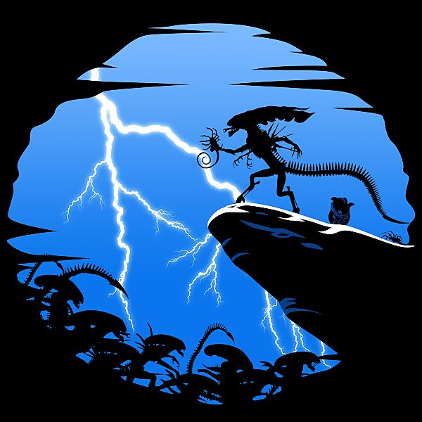 NeatoShop: Alien king