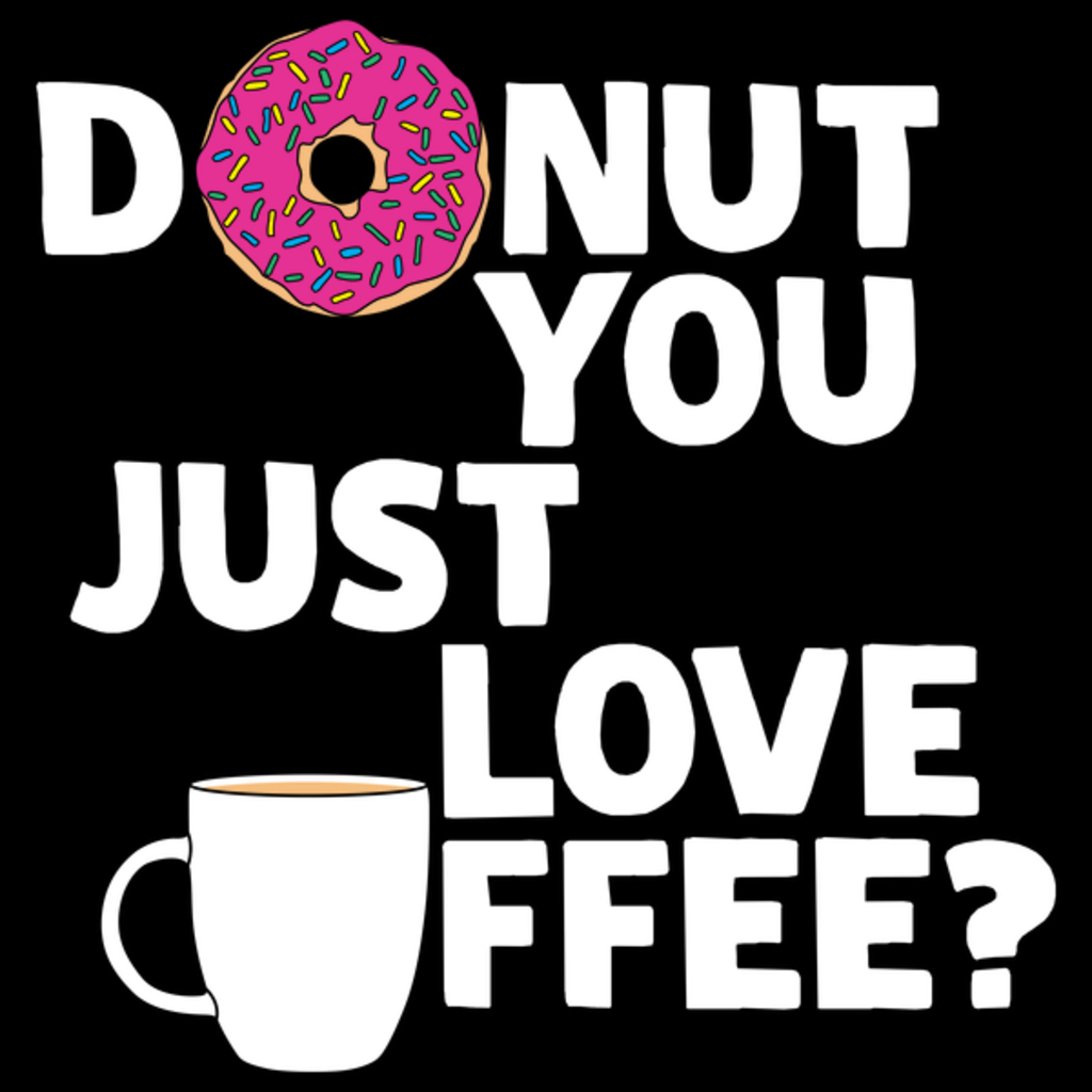 NeatoShop: Donut you just love coffee?