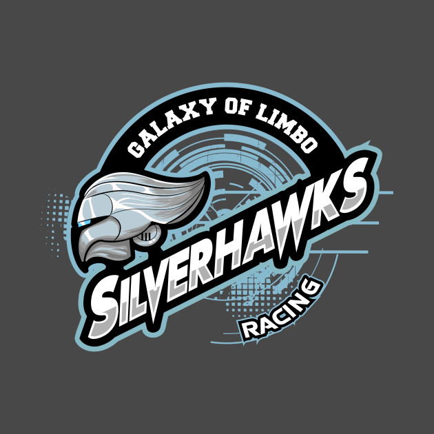 TeePublic: Galaxy of Limbo Silverhawks