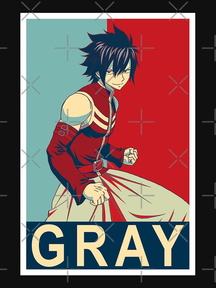 RedBubble: Retro Gray Arts Love