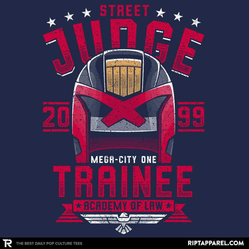 Ript: Street Judge Trainee