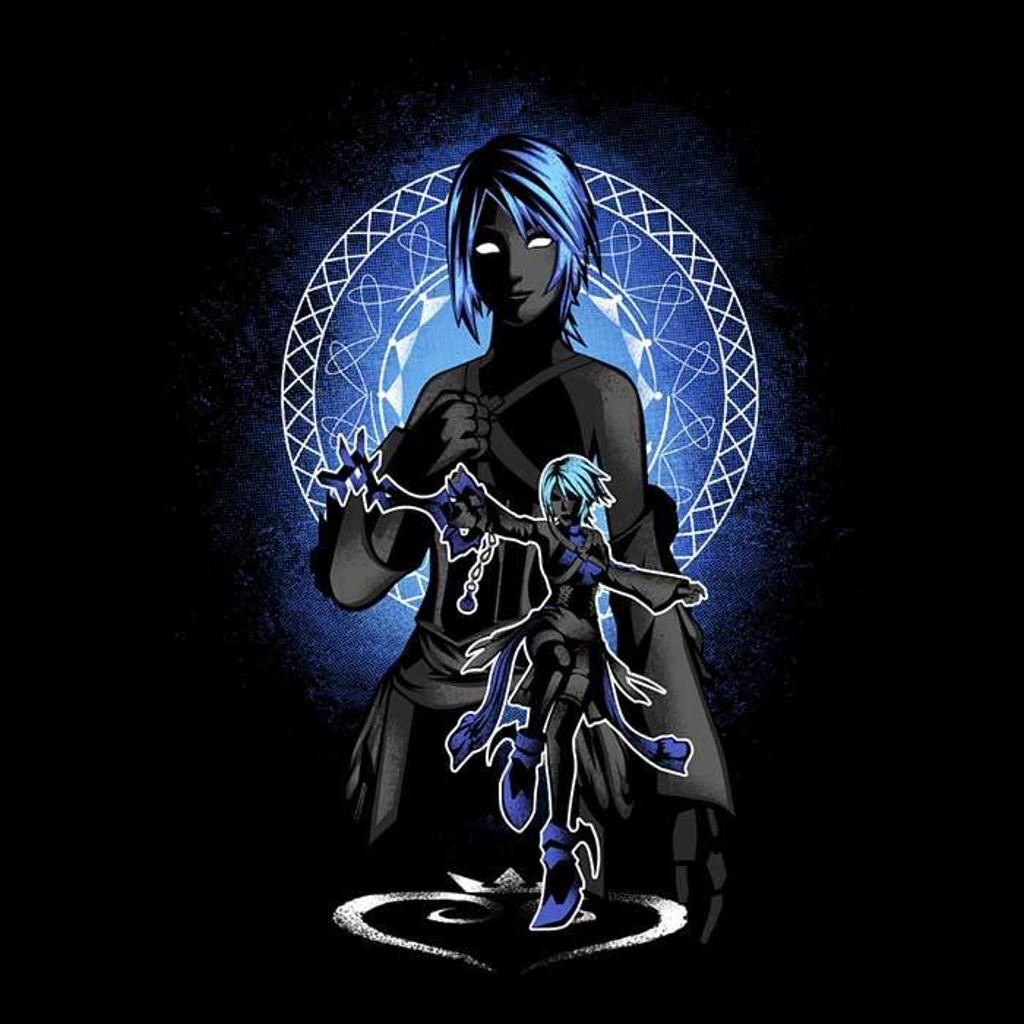 Once Upon a Tee: Attack of Aqua
