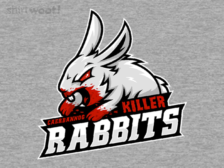 Woot!: The Killer Rabbits