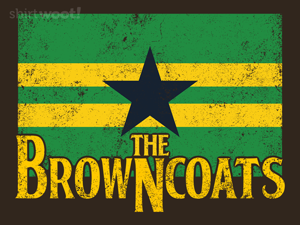 Woot!: The Browncoats