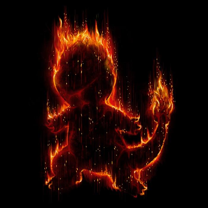 Once Upon a Tee: Fire Type