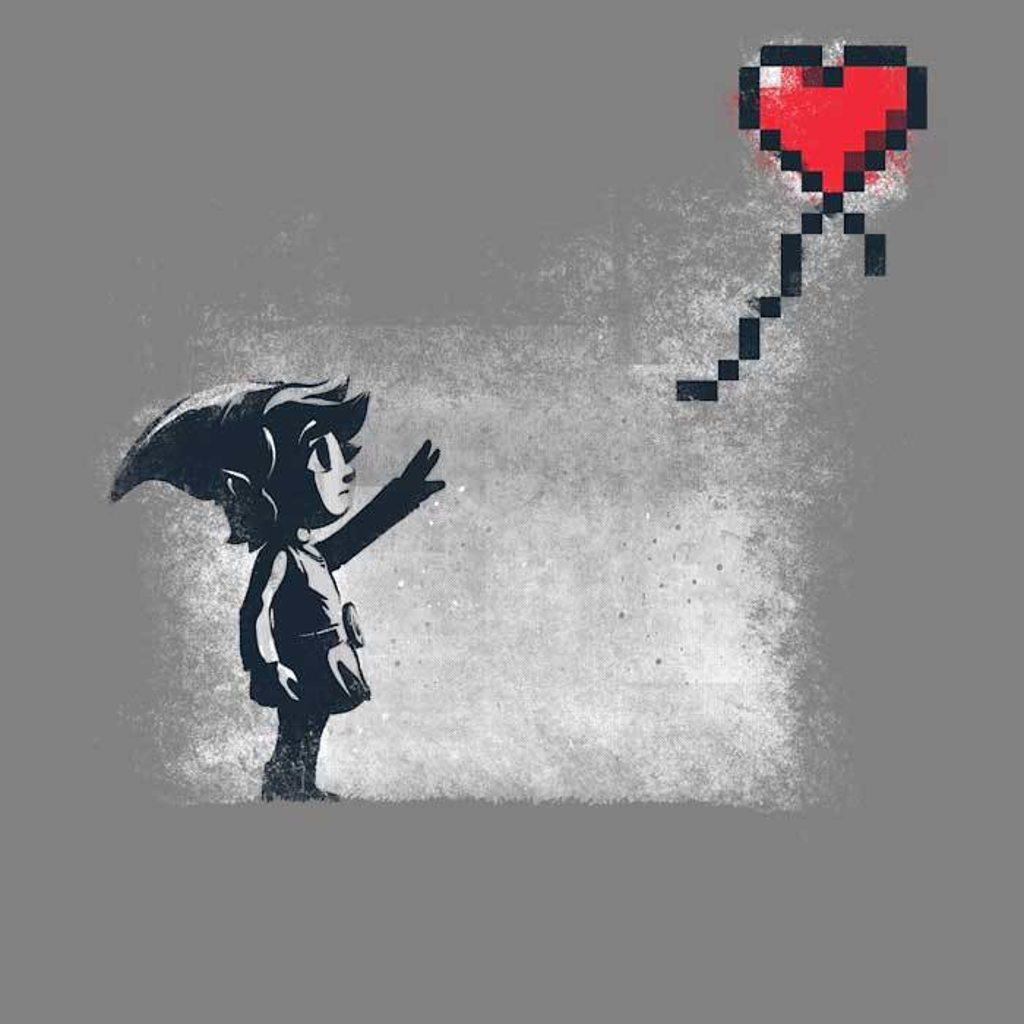 Once Upon a Tee: Linksy