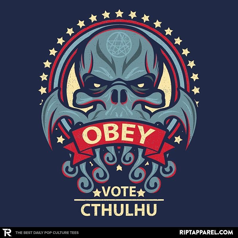 Ript: Vote Cthuhlu