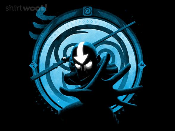 Woot!: Air Master