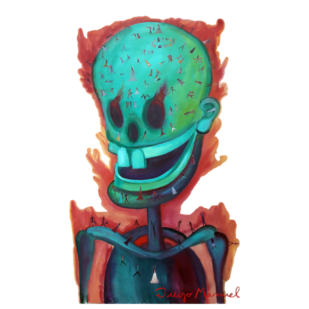 NeatoShop: Skeleton B