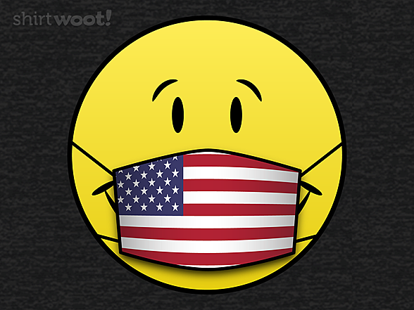 Woot!: Have A Patriotic Day