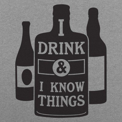 6 Dollar Shirts: Drink And Know Things