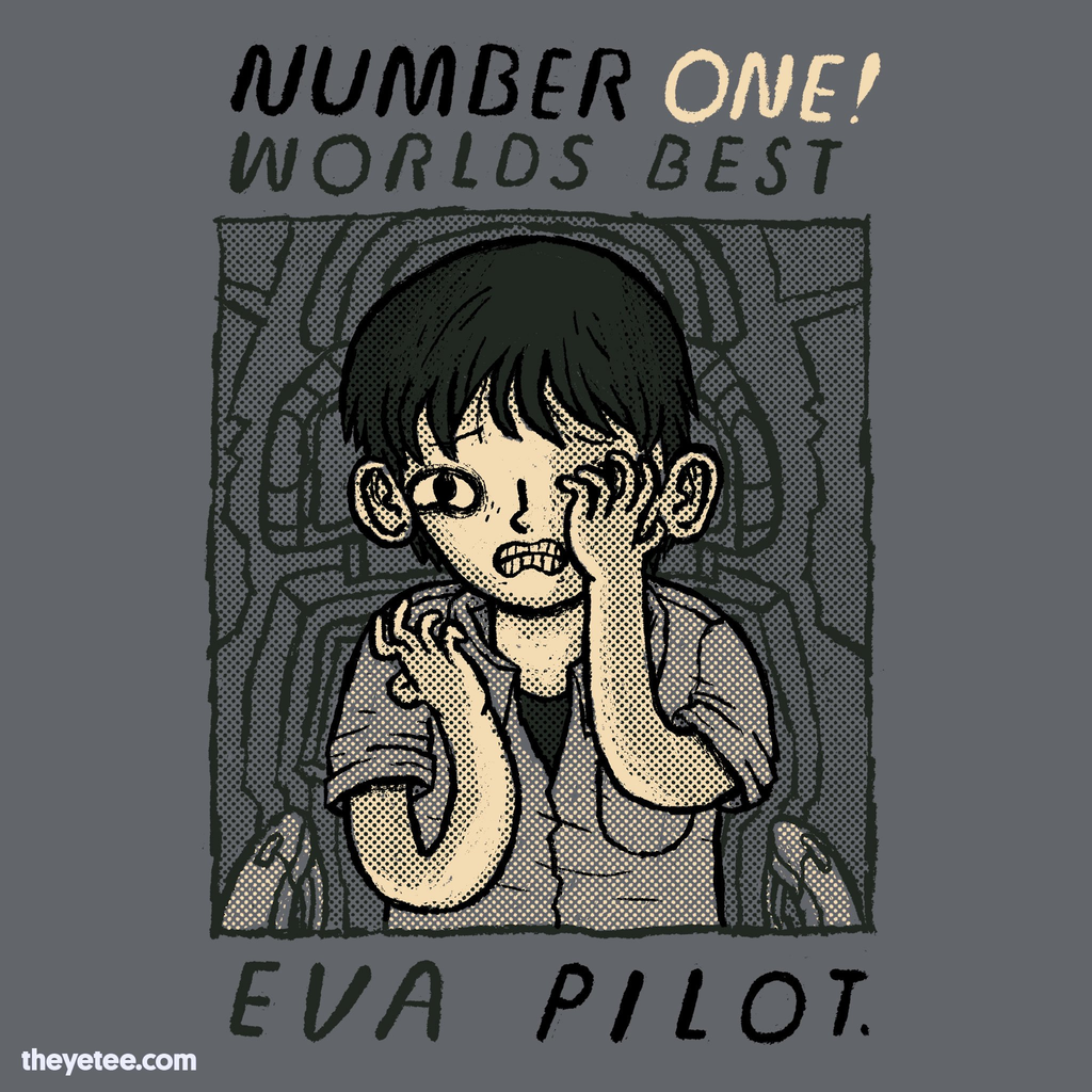 The Yetee: Worlds best EVA pilot