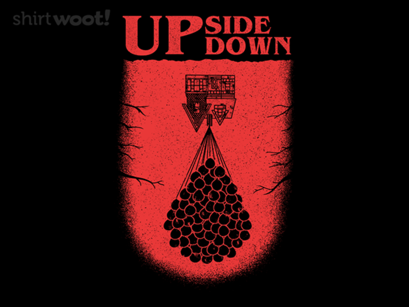 Woot!: The Downside Up