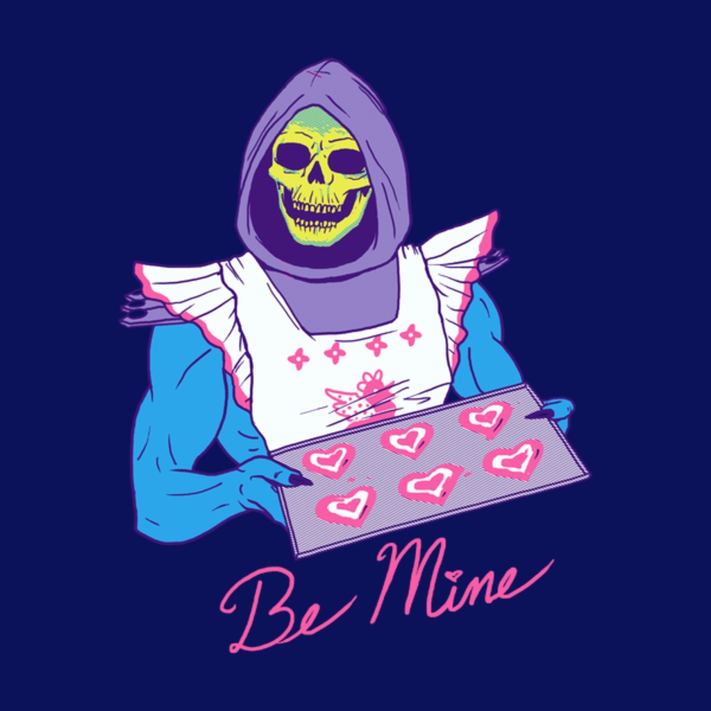 NeatoShop: Be Mine