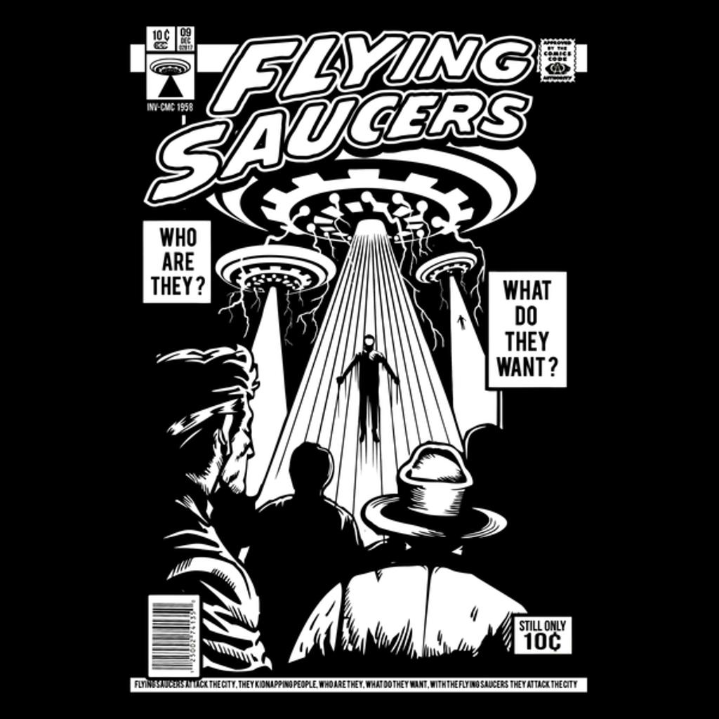 NeatoShop: UFO