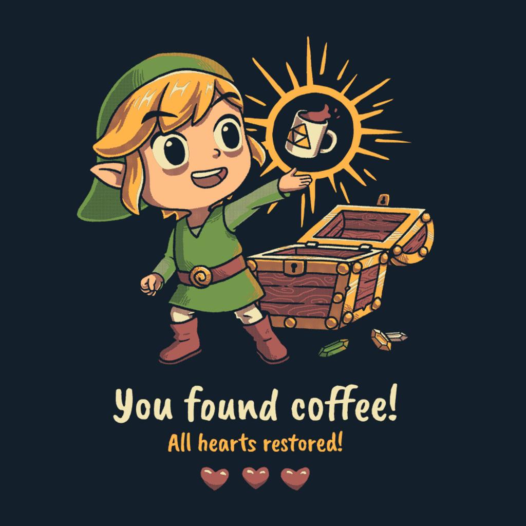Pampling: The Legendary Coffee