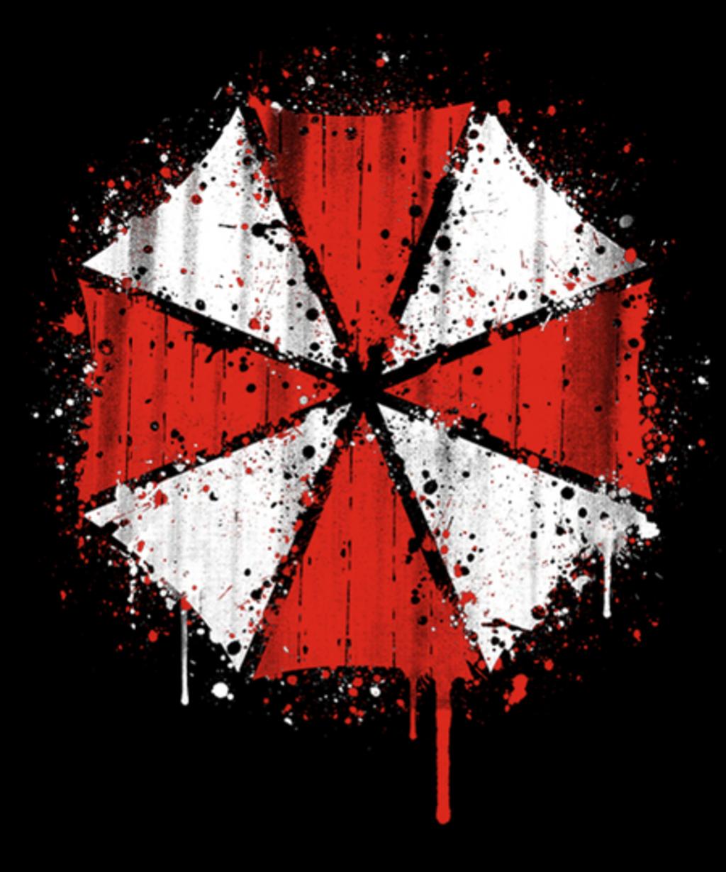 Qwertee: Evil Corp