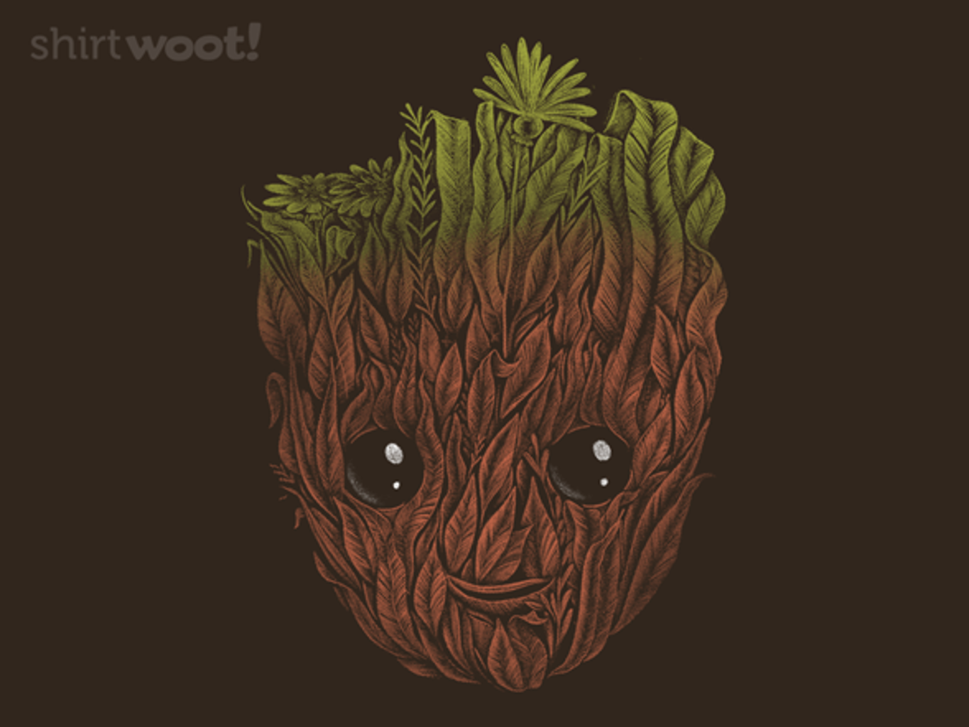 Woot!: I Am Root