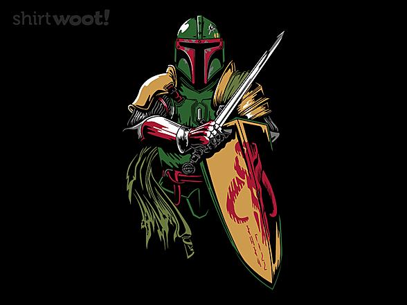 Woot!: Knight Hunter