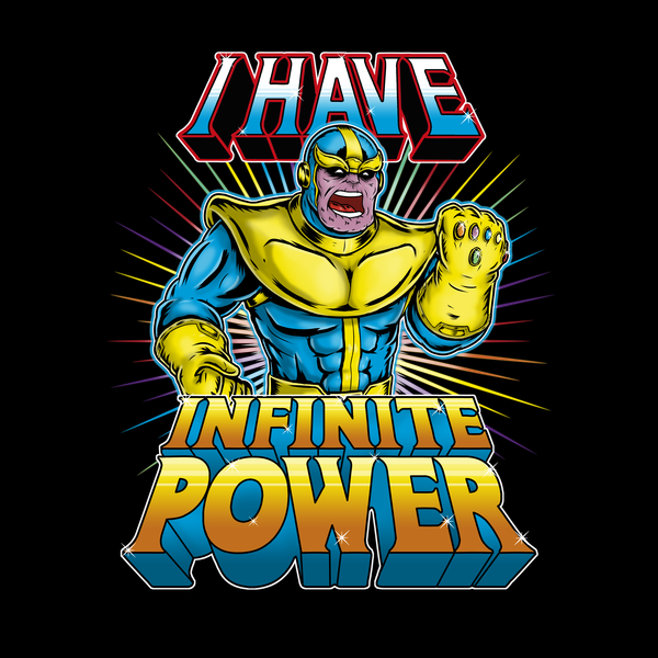 NeatoShop: By the power of the stones!