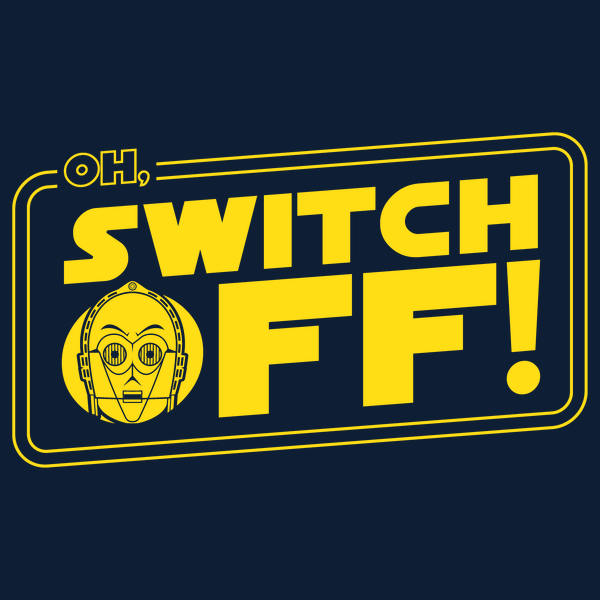 NeatoShop: Oh, Switch Off!