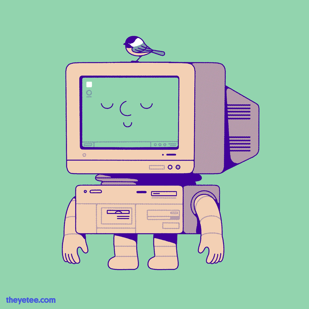 The Yetee: Soft Reboot