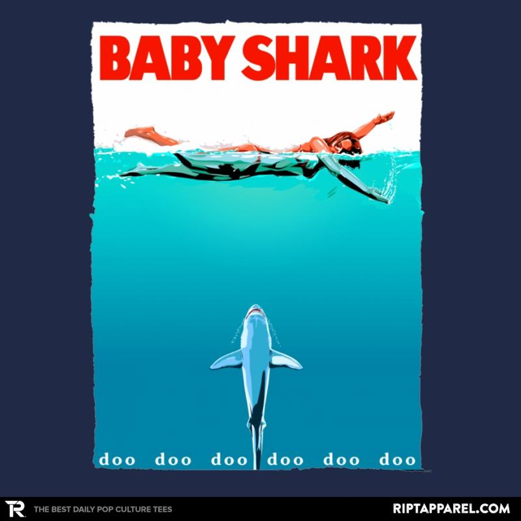 Ript: Baby Shark