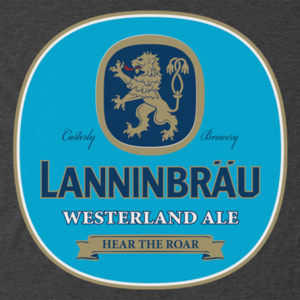 Pop-Up Tee: Lanninbrau