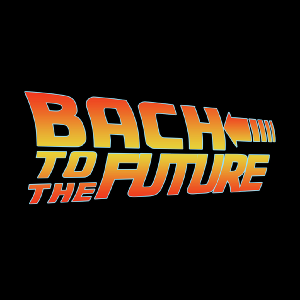 NeatoShop: Bach to the Future