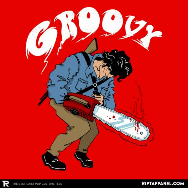 Ript: Groovy