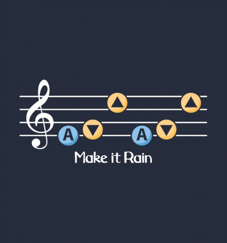 BustedTees: Song of Storms