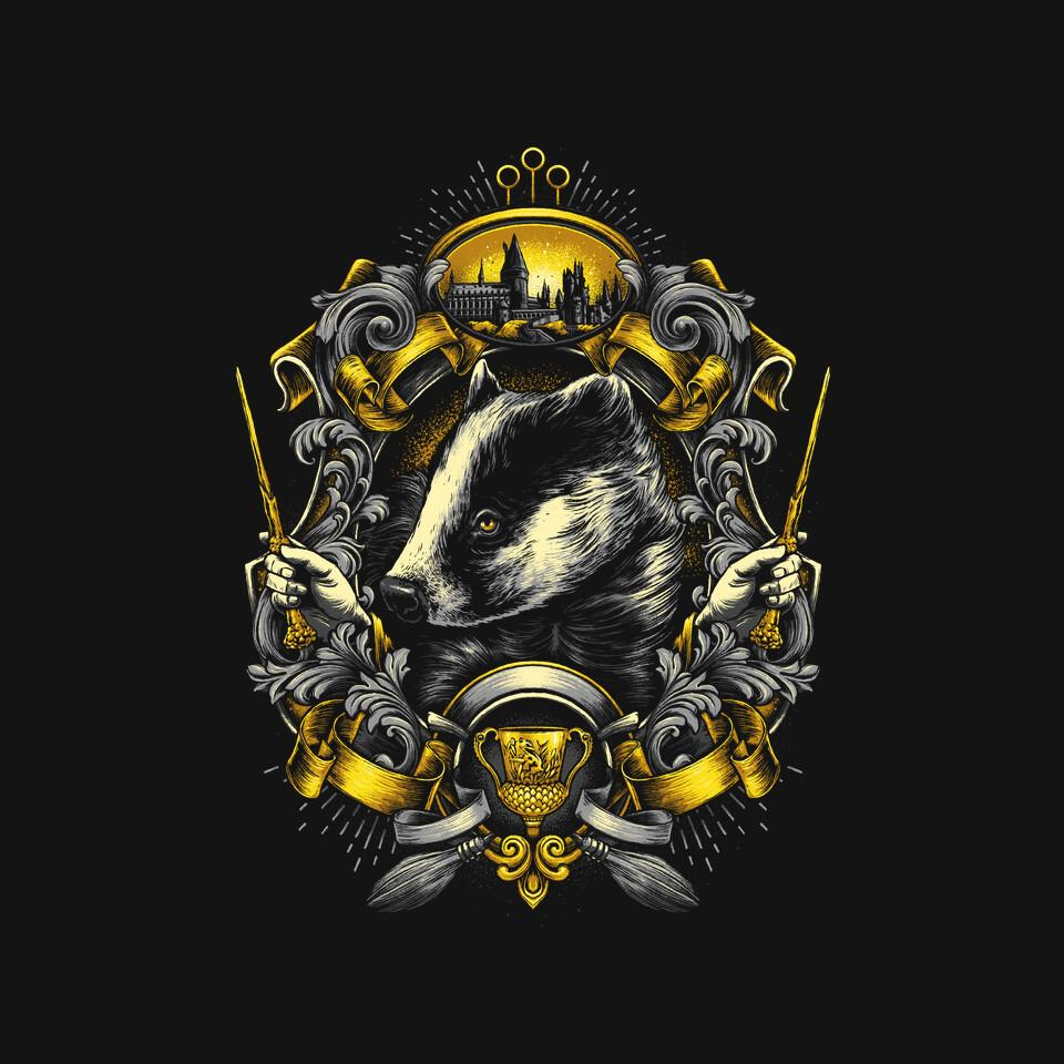 TeeFury: House of the Loyal