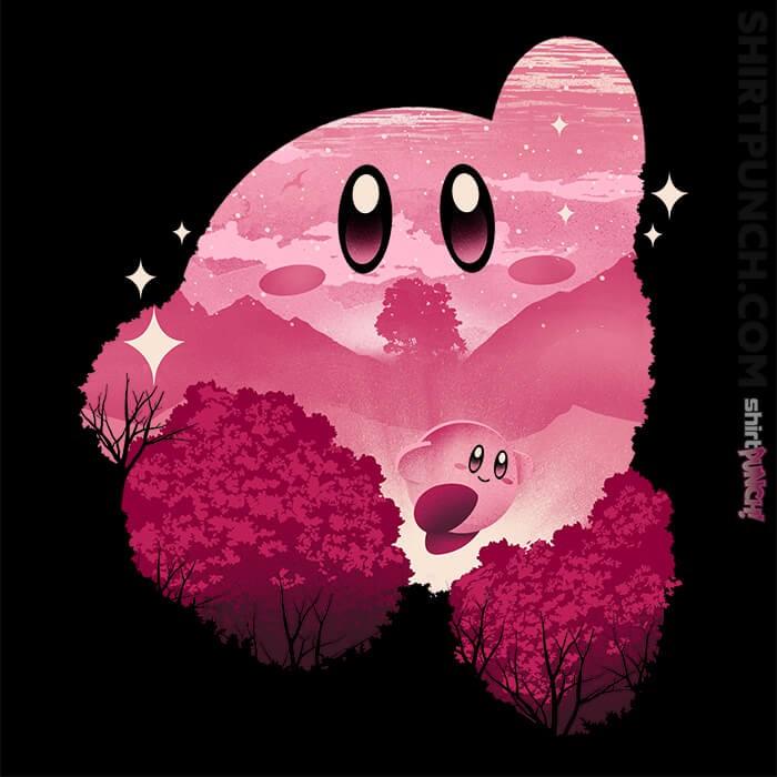 ShirtPunch: Dreamland Smash