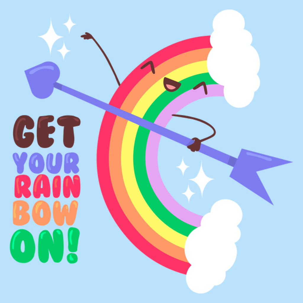 NeatoShop: Rain-BOW