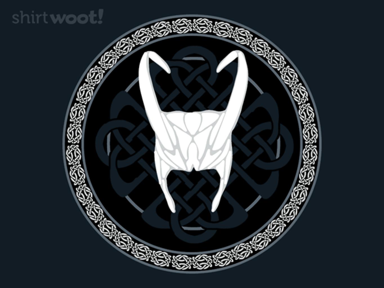 Woot!: Norse Mischief