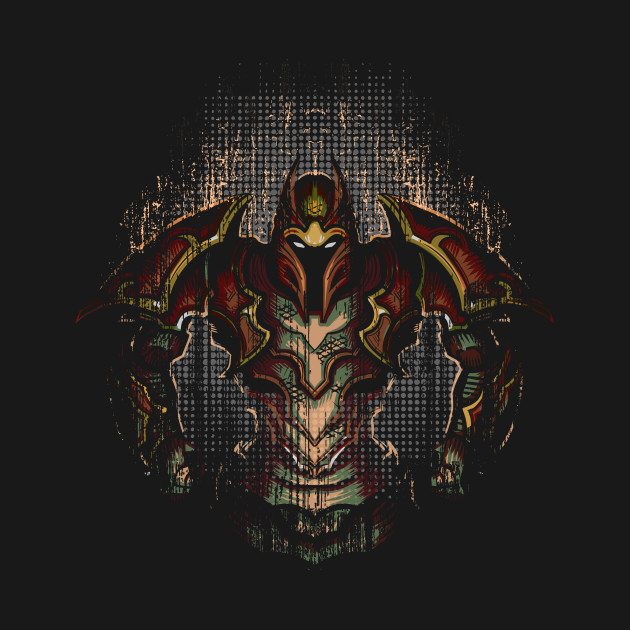 TeePublic: Dragon Knight T-Shirt