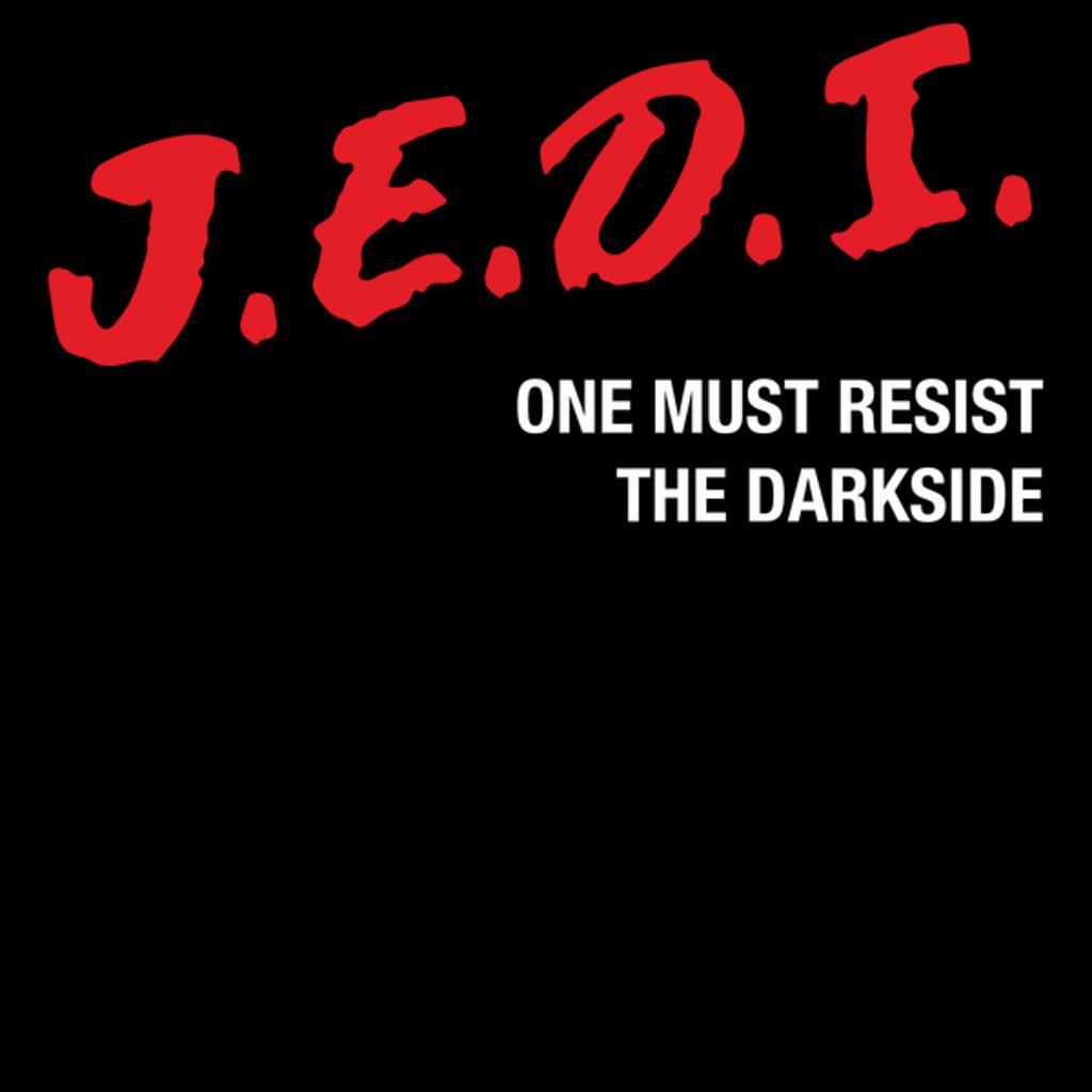 NeatoShop: J.E.D.I.
