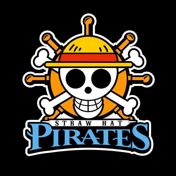 NeatoShop: Pirates Jolly Roger Mascot