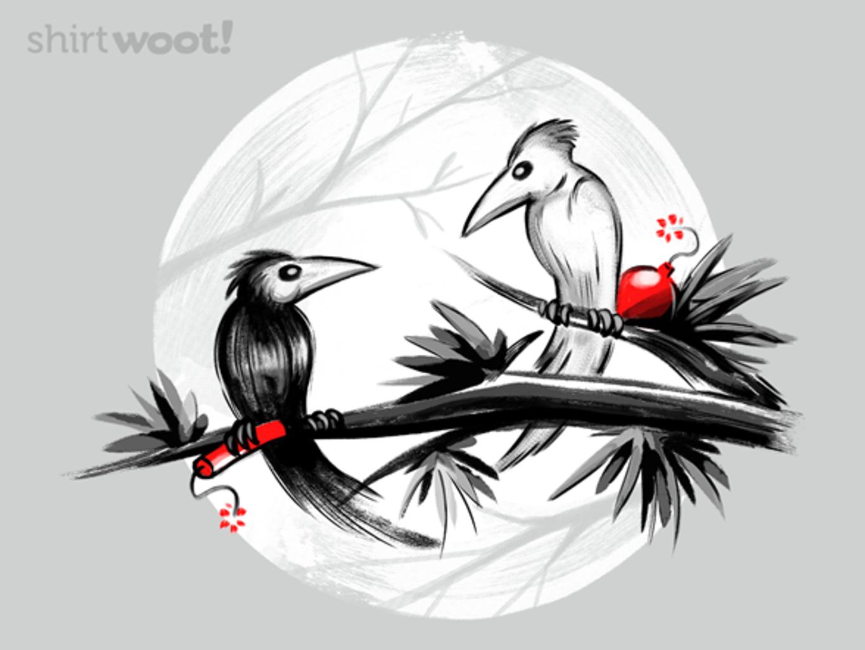 Woot!: Birdwatchers