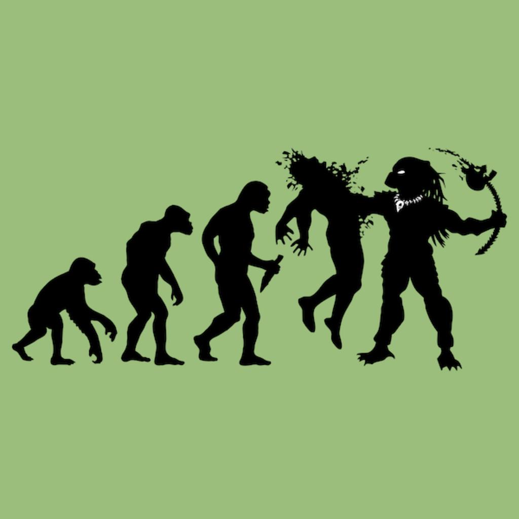 NeatoShop: Evolution Dead End