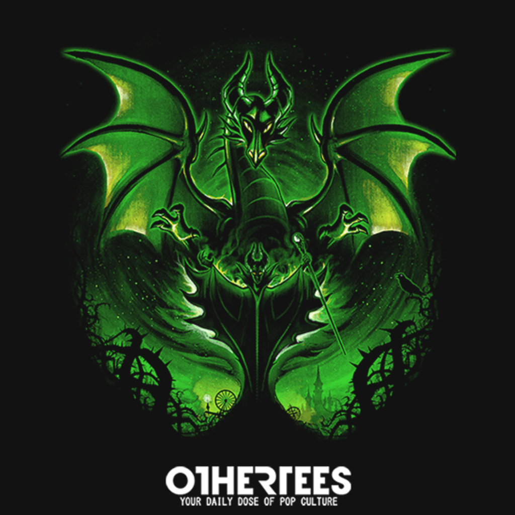 OtherTees: Maleficium