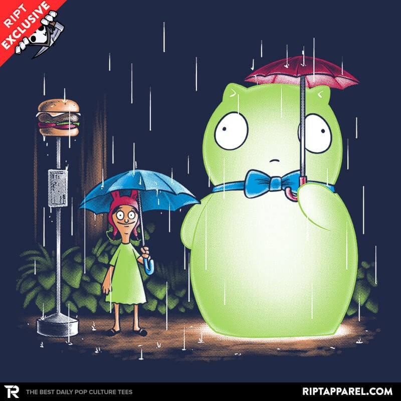 Ript: My Neighbor Kuchi Kopi