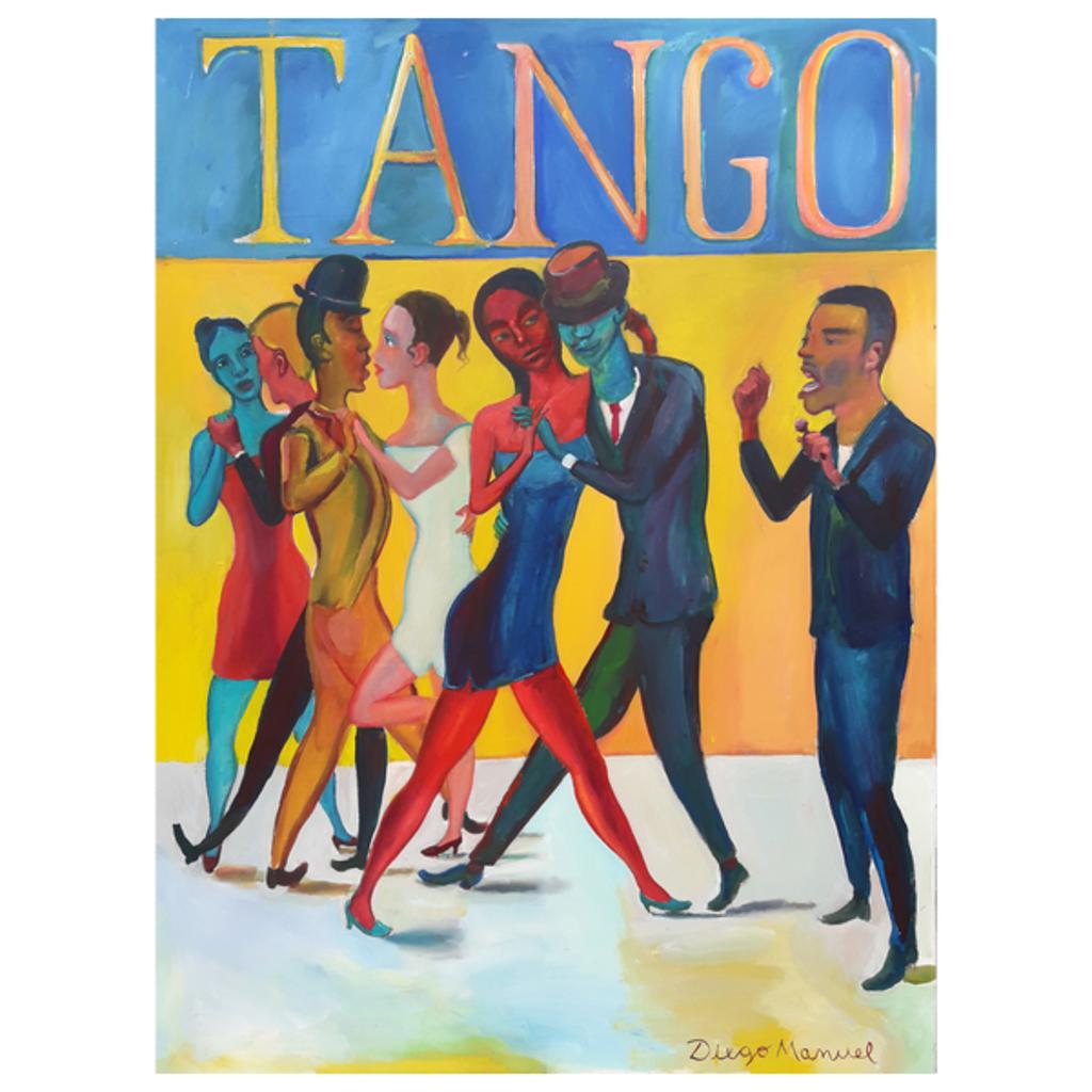 NeatoShop: Tango 2 B