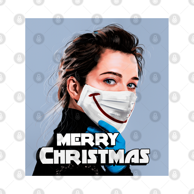 TeePublic: Merry christmas