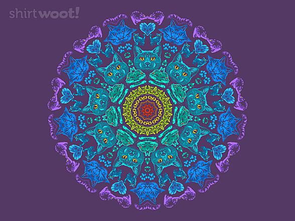 Woot!: Catleidoscope