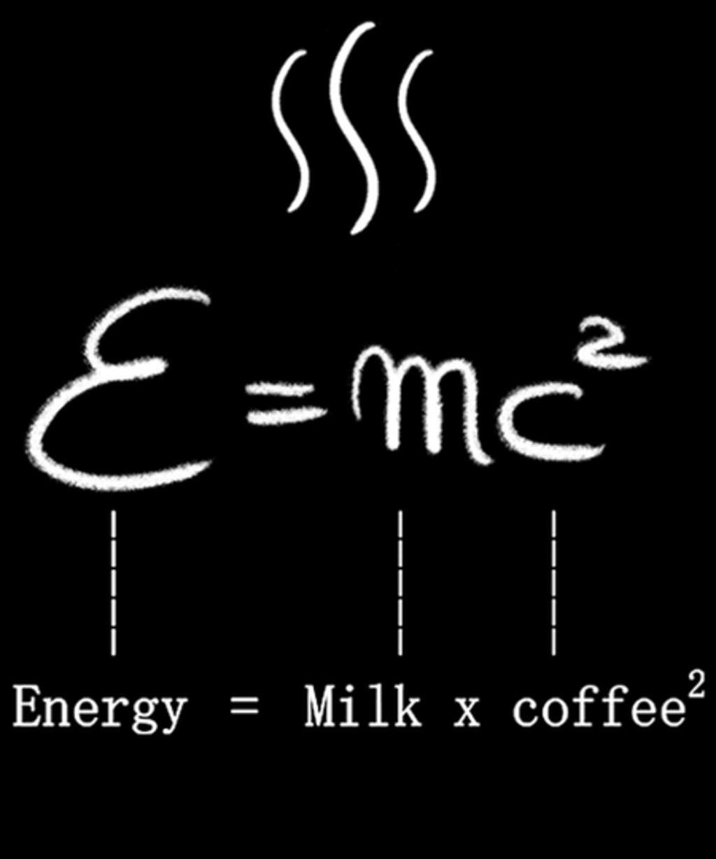Qwertee: Caffeine Energy