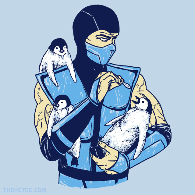The Yetee: Animality