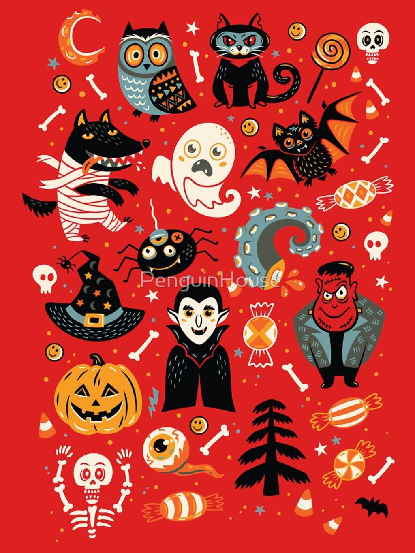 RedBubble: Happy Halloween
