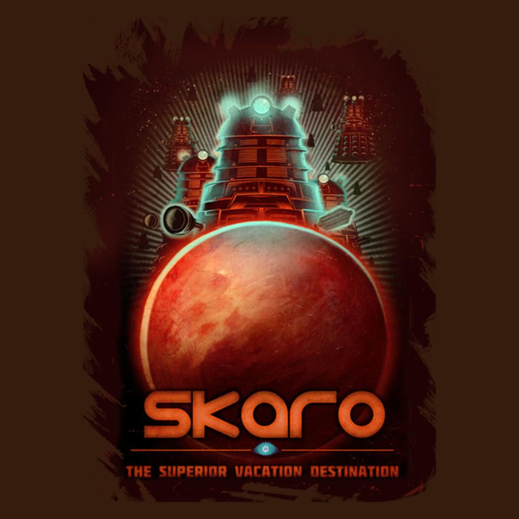 NeatoShop: Skaro