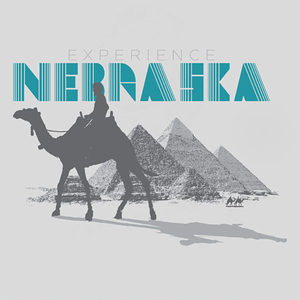 Tee Gravy: Re Experience Nebraska Again
